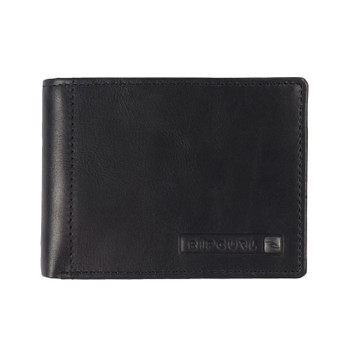 Rip Curl Clean RFID All Day ZF Wallet - Black