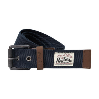 HippyTree Brigade Belt - Navy