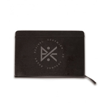 Roark Revival Wayward Bound Journal - Black