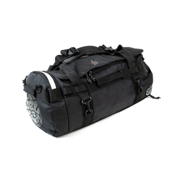 Rip Curl Wettie Series Search Surf Duffle Bag - Black