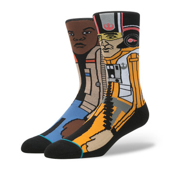 Stance Star Wars The Resistance 2 Sock