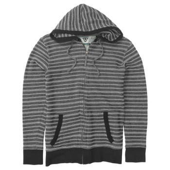 Vissla Coyote Fleece - Black