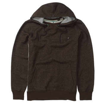 Vissla All Sevens Pullover Fleece - Java