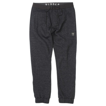 Vissla All Sevens Sofa Surfer Pant - Black