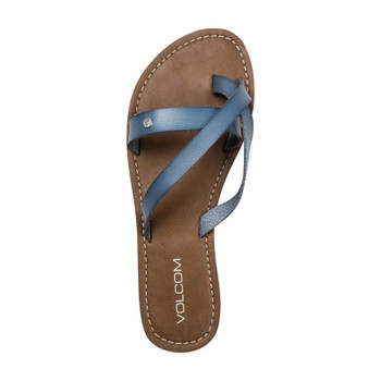 Volcom Ramble Sandals - Chambray