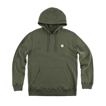 O'Neill Solid Hooded Pullover - Olive