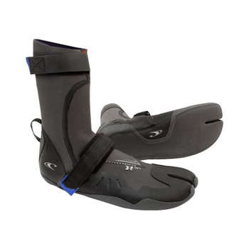 O'Neill Psychotech 4/3mm Split Toe Boot