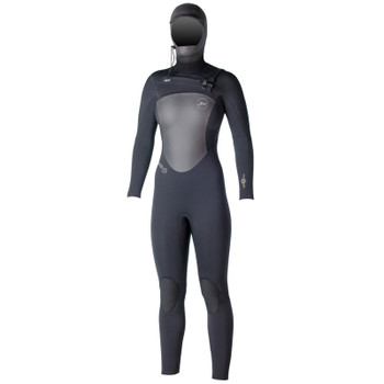 Sale Xcel Women's Infiniti X2 5/4 Hooded Wetsuit