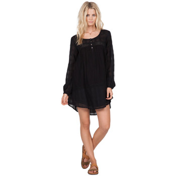 Volcom Adalaide Dress - Black