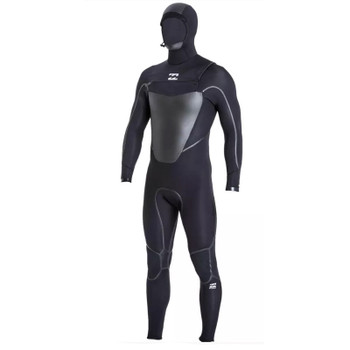 Billabong Absolute X 5/4 Hooded Wetsuit