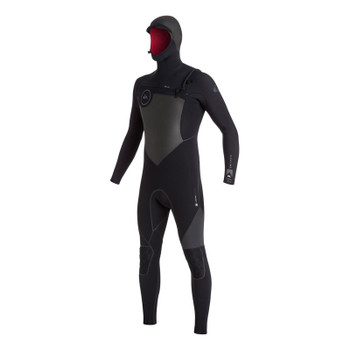 Quiksilver Highline 5/4/3 Hooded Wetsuit