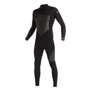 Quiksilver Syncro 4/3 Wetsuit