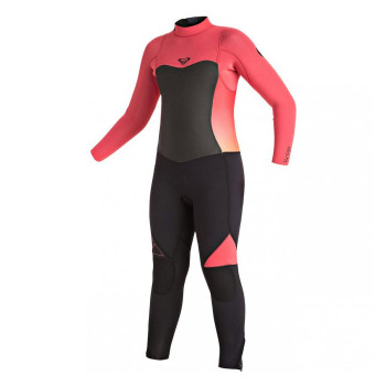 Roxy Toddler Girls Syncro 4/3 Wetsuit