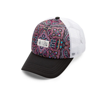 Volcom Carefree Hat - Multi