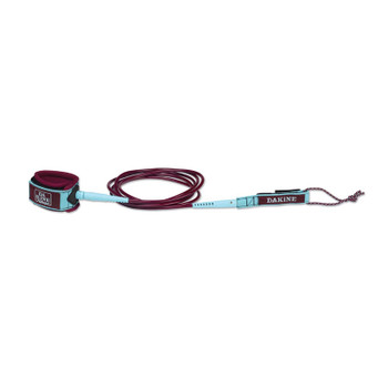 Dakine Longboard Ankle 9 Leash - Garnet