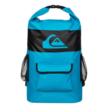 Quiksilver Sea Stash Backpack - Blue