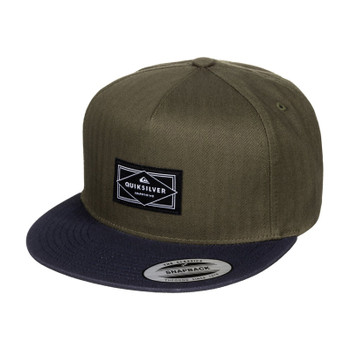 Quiksilver Chandler Hat - Dusty Olive