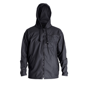 Xcel Wind/Water Breaker Jacket - Black