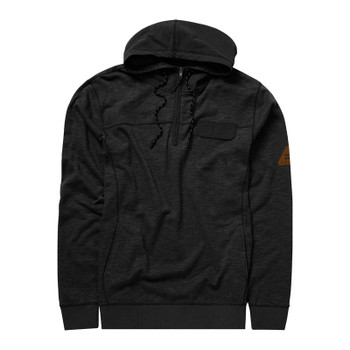 Billabong Alder Pullover Hoody - Asphalt Heather