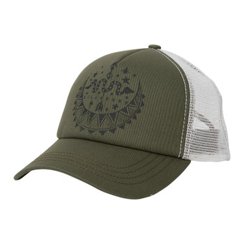 Billabong Aloha Forever Hat - Seagrass