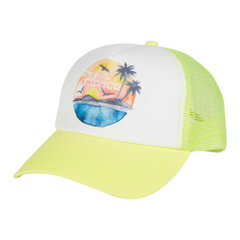 Billabong Across Wavez Hat - Sunny Dayz