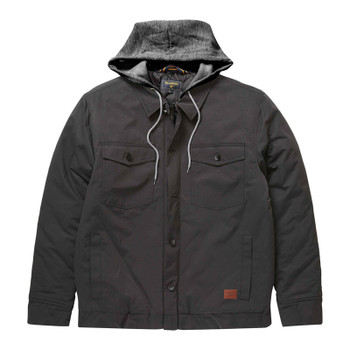 Billabong Trenton Hoody - Stealth