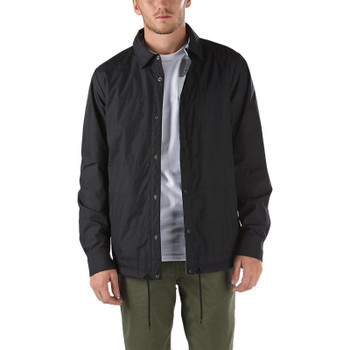 Vans Jonesport Mountain Edition Coaches Jacket - Black