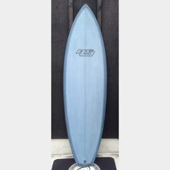 "Haydenshapes Cannon 6'0"" Surfboard"