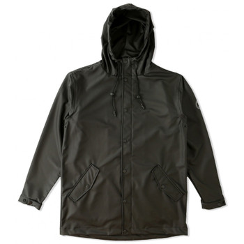 Roark Revival Tonnes Jacket - Black