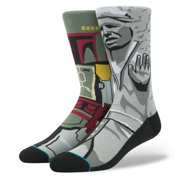 Stance Star Wars Frozen Bounty Sock