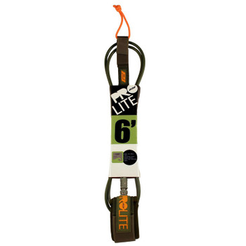 ProLite 6 Comp Leash - Army / Green