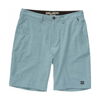 Billabong Crossfire X Slub Submersible Short - Light Steel
