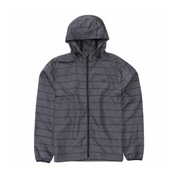 Billabong Transport Jacket - Dark Grey