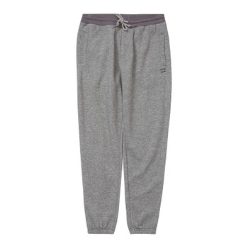 Billabong Balance Cuffed Pant - Dark Grey Heather