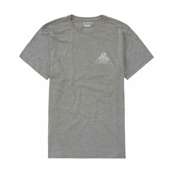 Billabong AI Forever Tee - Dark Grey Heather