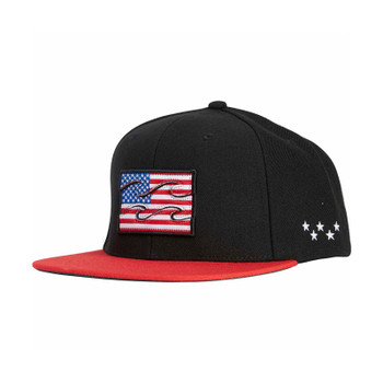 Billabong Native Hat - USA