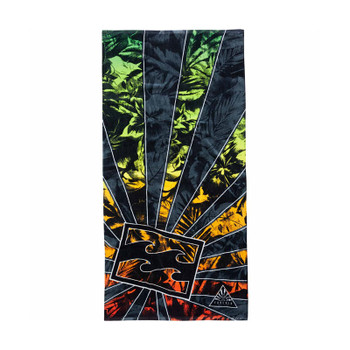 Billabong AI Towel - Rasta