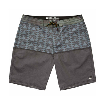 Billabong Fifty50 Lo Tides Boardshort - Stealth