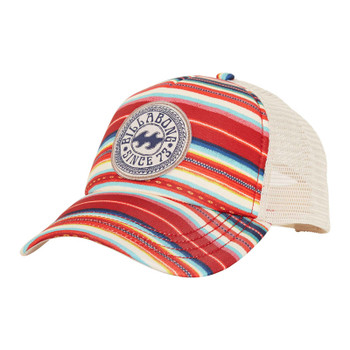 Billabong Heritage Mashup Trucker - Multi