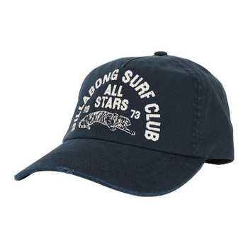 Billabong Surf Club Cap - Deep Sea Blue