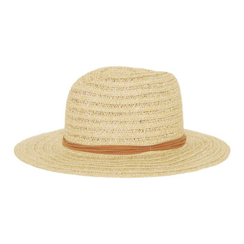Billabong Sideline Seas Straw Hat - Natural