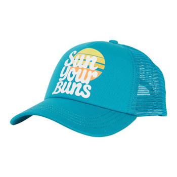 Billabong Sun Your Bunz Trucker Hat - Neptune