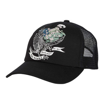 Billabong Aloha Forever Hat - Black