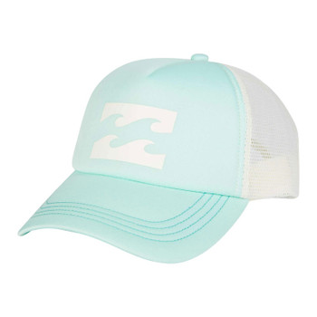 Billabong Trucker Hat - Mo-Mint