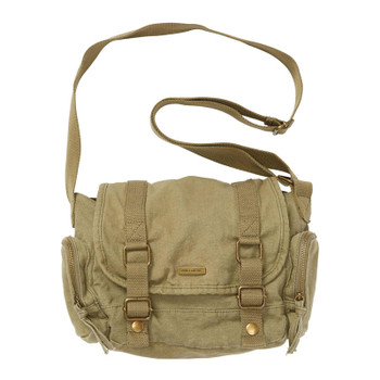 Billabong Say Something Crossbody Bag - Seagrass
