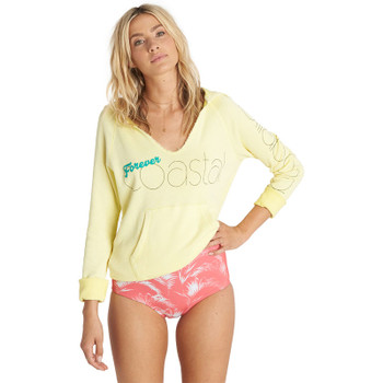 Billabong Find Me Hoodie - Sunkissed