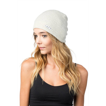 Neff Daily Sparkle Beanie - Cream