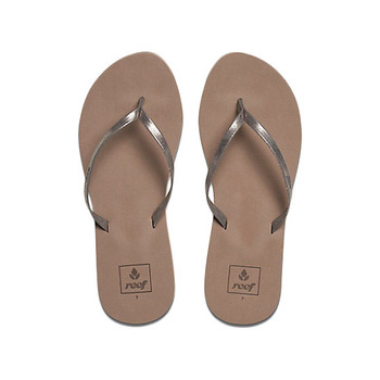 Reef Bliss Nights Sandal - Pewter