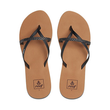 Reef Bliss Nights Wild Sandal - Black