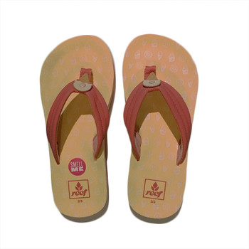 Reef Little Ahi Scents Sandal - Ice Cream